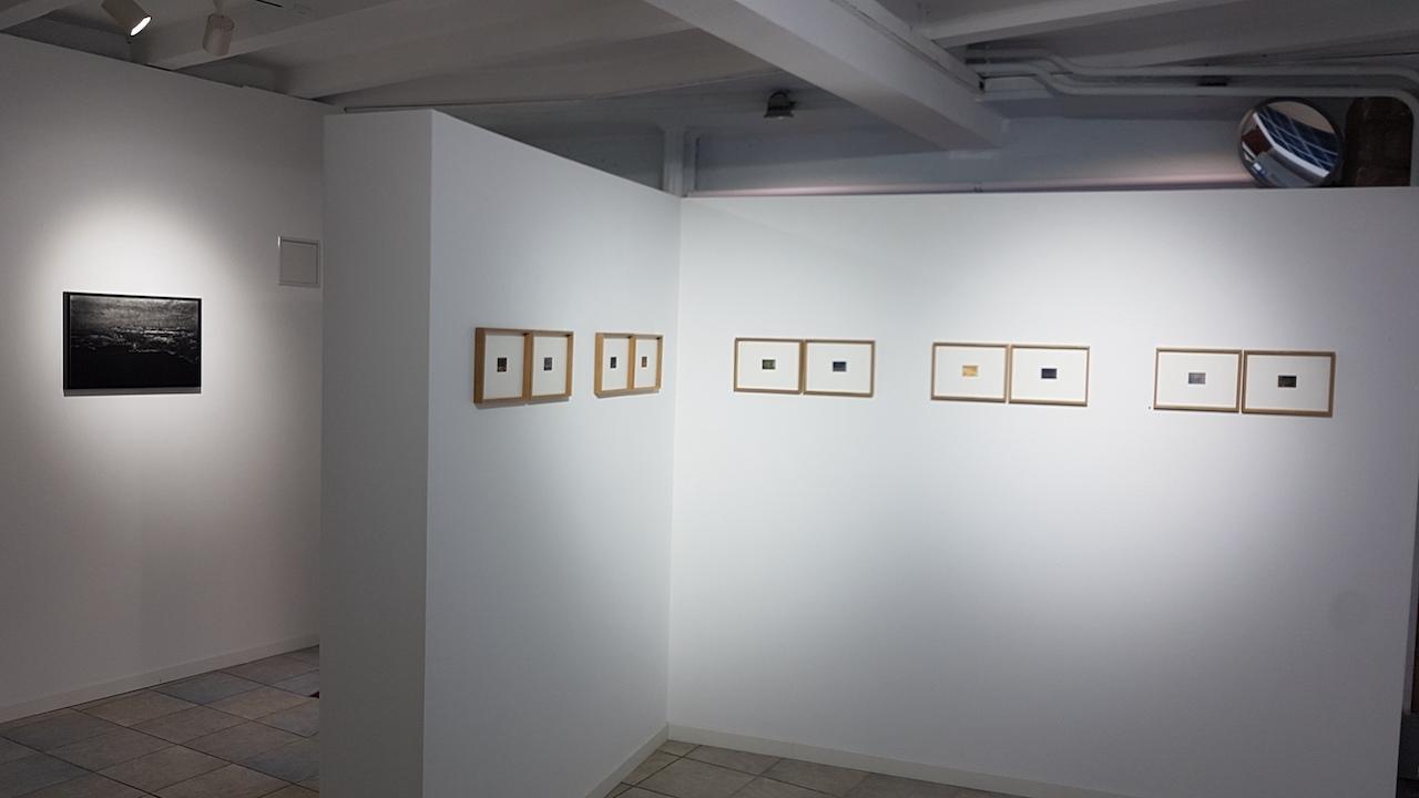 L'horizon des événements (on left) and Tadmer (small pictures)